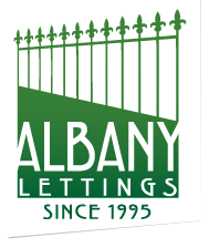 Albany Lettings Logo